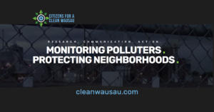 citizens for a clean wausau