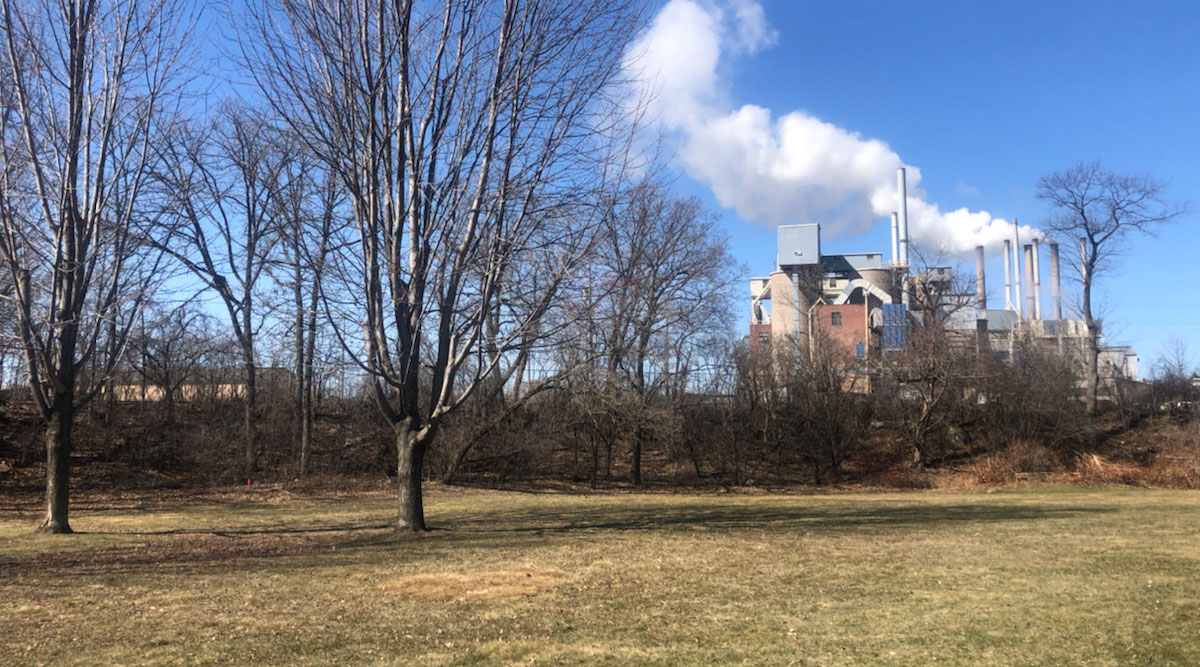 riverside park wausau wisconsin dioxin contamination